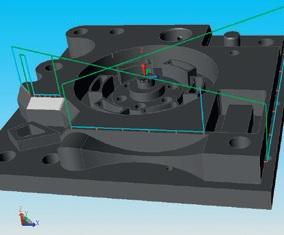 Productivity+™ - oprogramowanie pomiarowe dla obrabiarek CNC